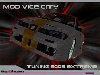 GTA Vice City Extreme 2008