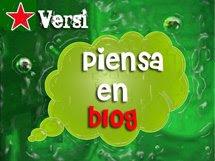 Yo también pienso en blog...