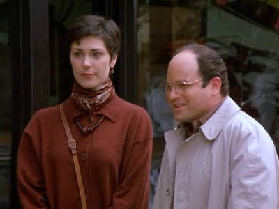 michelle forbes seinfeld. in for Twinkies: Seinfeld,
