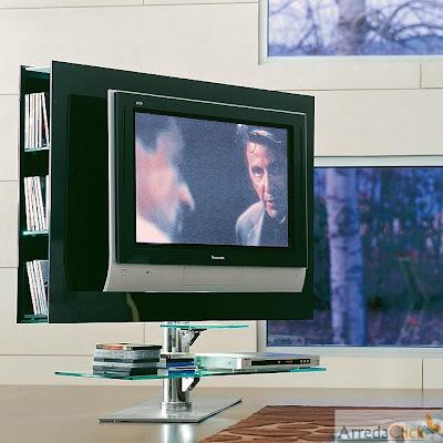 Arredaclick il blog sull 39 arredamento italiano online - Porta tv girevole ikea ...