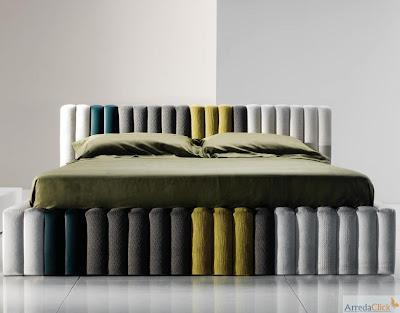 Arredaclick il blog sull 39 arredamento italiano online for Letti design online