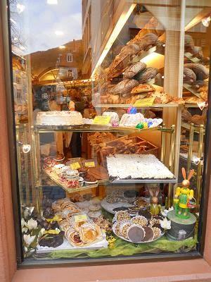Heidelberg Bakery