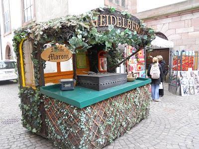 Heidelberg Booth