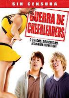 Guerra de cheerleaders