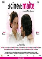 El cine de Maite