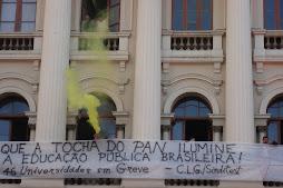 Universidade Pública como órgão estratégico ao desenvolvimento sustentável soberano do Brasil