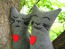 EFA ~ Etsy For Animals  Charity Cat