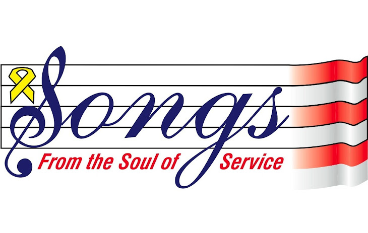 Songs From The Soul of Service