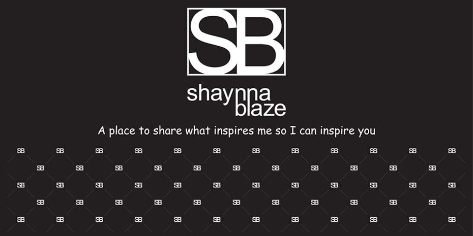 Shaynna Blaze