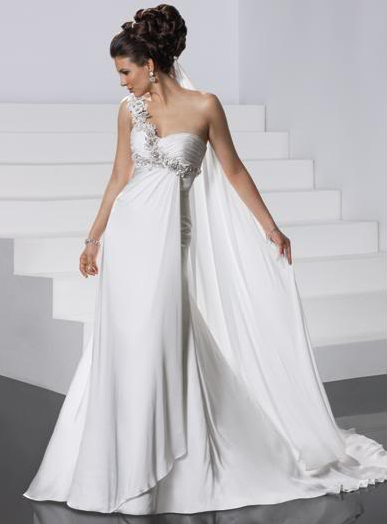 My Superficial Endeavors Wedding Dresses Part 1