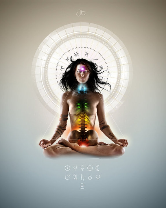Niina's: CHAKRAS AND THEIR HISTORY
