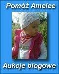 Pomóżmy Amelce!