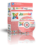 "Pack Audio / Vidéo de formation ""Joomla Level 1"""
