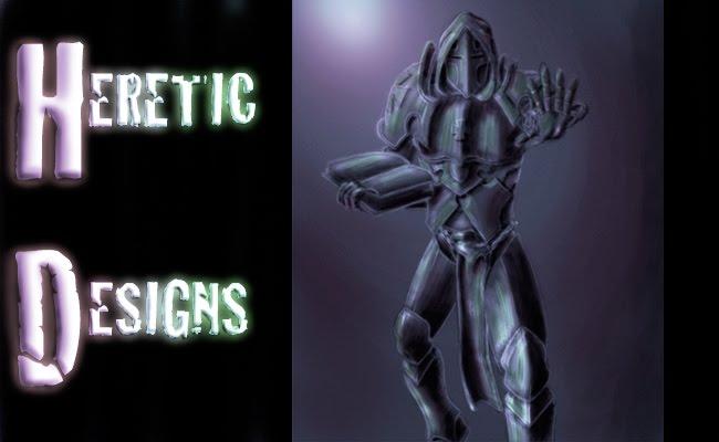 Heretic Designs