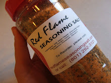 Red Flame Seasoning Salt