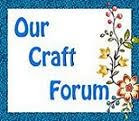 Click to Visit Our Craft Forum