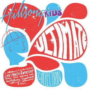 Hillsong Kids – The Ultimate Collection {GIVEAWAY} | simple