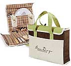 personalized picnic sets