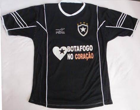 14b13fc4d3 Camisas do Botafogo  Camisas do Botafogo - 29