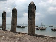 Tanzania 4.2: Bagamoyo, May, 2009