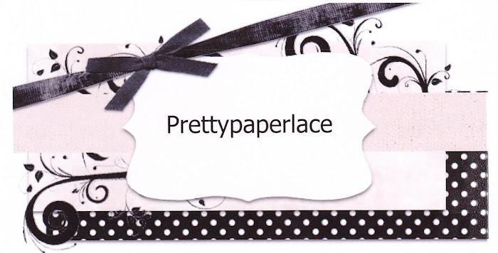 Prettypaperlace
