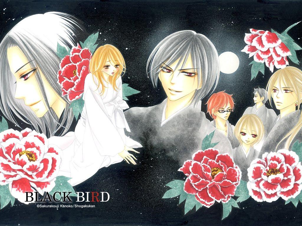 Manga en tout genre =3  |Quelque personnage a venir| Black+Bird+Wallpaper+(8)