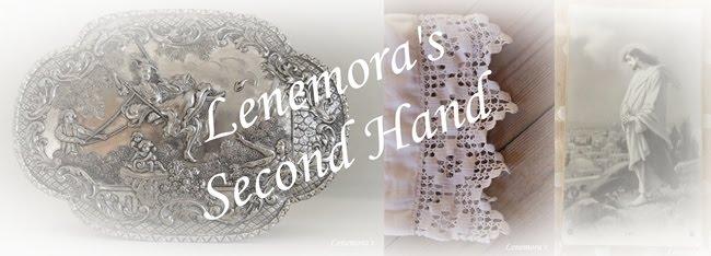 Lenemora's Second Hand