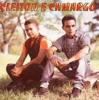 Cleiton e Camargo - Sol na Madrugada