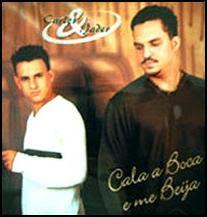 Carlos e Jader  - Cala a Boca e Me Beija