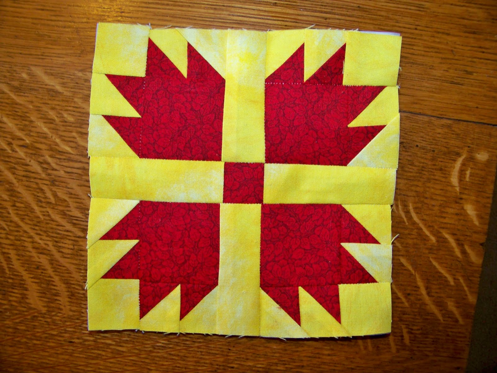 Quilt Patterns On Wisconsin Barns : Judy s Quilts & Ramblin s