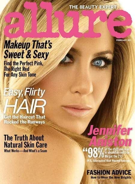Jennifer Aniston's Workout Routine - How to get THIS body!