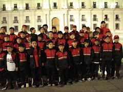 SANTIAGO 2010