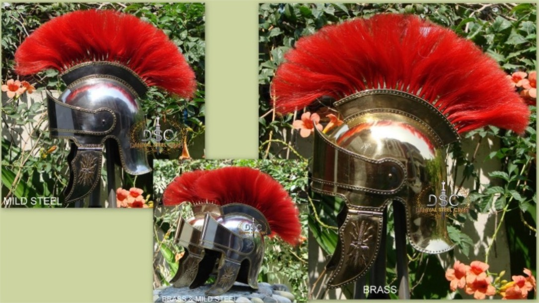 Helmets By Daniyal The Attic Helmet