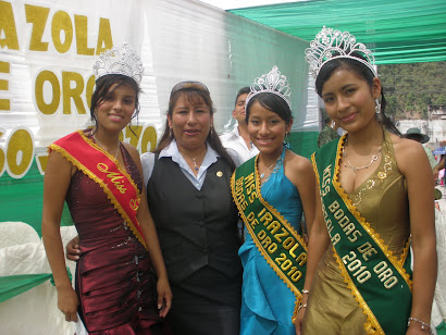 MISS IRAZOLA 2010