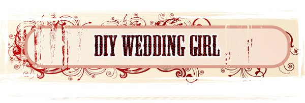 DIY Wedding Girl