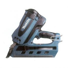 new power tool releases new makita gn900se gas nail gun. Black Bedroom Furniture Sets. Home Design Ideas