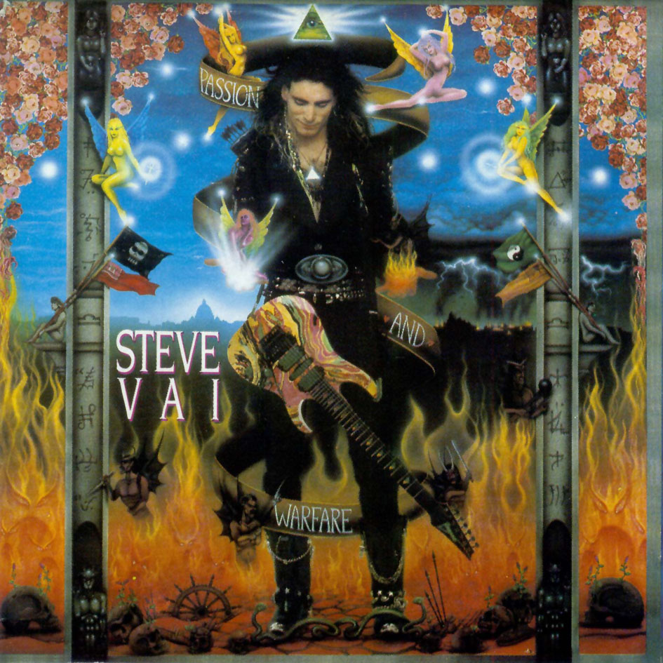 Capas de Discos Steve_Vai-Passion_And_Warfare-Frontal