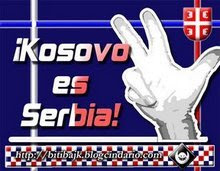 KOSOVO ES SERBIA AHORA Y SIEMPRE