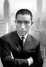 YUKIO MISHIMA
