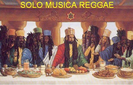 Solo Musica Reggae