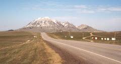 Bear Butte, South Dakota