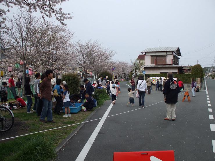 Sakura ve millet
