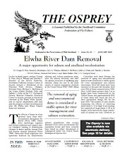 Read the Latest Osprey