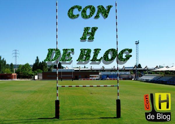 Con H de blog