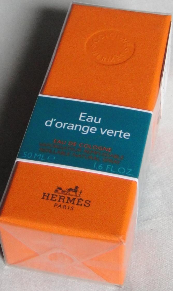 summer perfumes hermes eau d 39 orange verte vs guerlain herba fresca get lippie. Black Bedroom Furniture Sets. Home Design Ideas