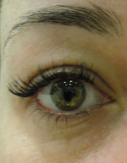 Browhaus Lashes in Bloom - Eyelash Extensions