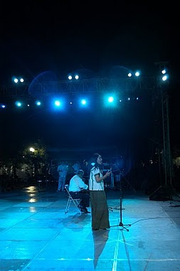2º Festival de Música Indígena contemporánea