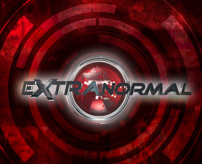 EXTRANORMAL TV AZTECA