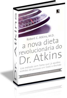 Download A Nova Dieta Revolucionária do Dr. Atkins baixar