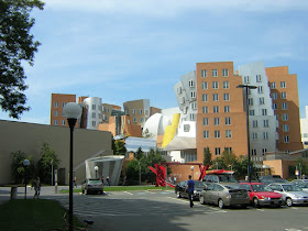 Stata Center (MIT)